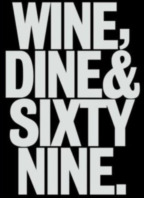 Wine Dine and Sixty-Nine: Try the Double Oh! Sixty Nine Sex Position by Lexi Sylver