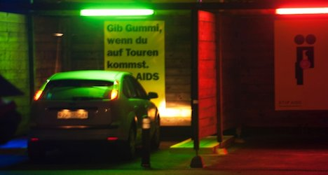 Switzerland Sex Box | Blog via Lexi Sylver