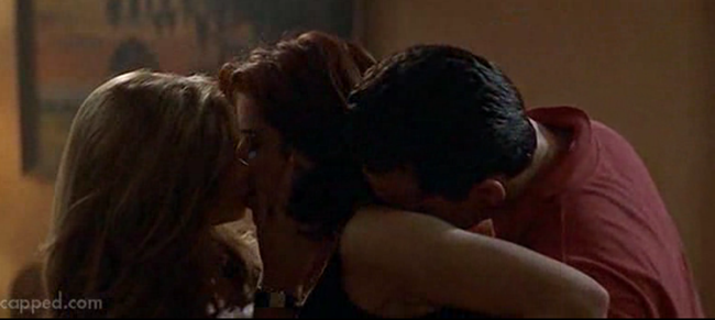 Wild Things Sexy Threesome Denise Richards Matt Dillon Neve Campbell | Lexi Sylver