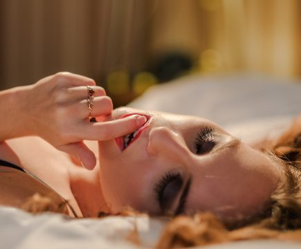 Stop Faking Orgasms | Sex Advice From Lexi Sylver