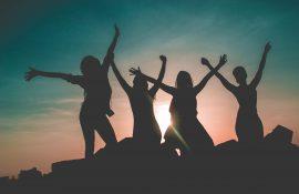 Dr. Elisabeth Sheff Exploring Polyamorous Relationships Lexi Sylver SDC Radio Podcast