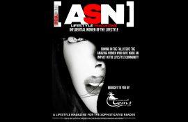 Lexi Sylver ASN Lifestyle Magazine Swingers