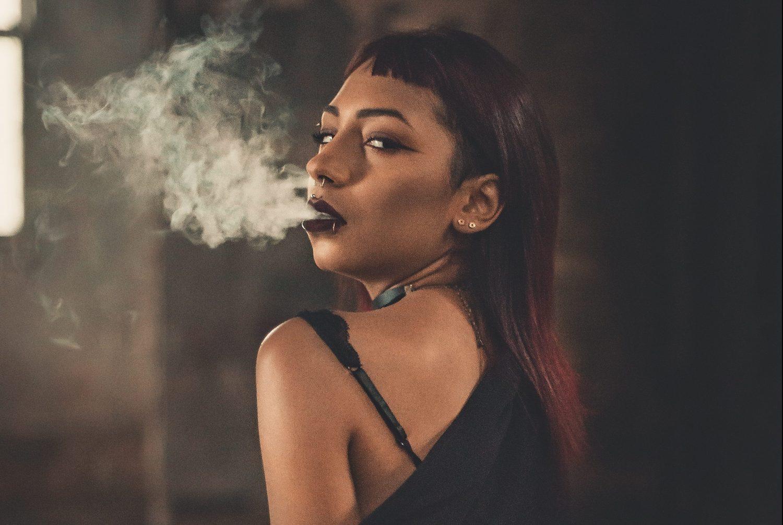 Ashley Manta CannaSexual Lexi Sylver SDC Podcast Cannabis Sex