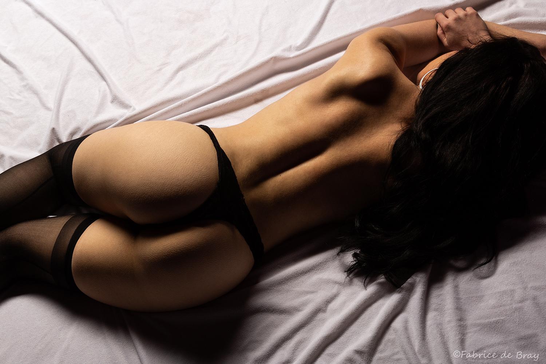 Lexi Sylver Erotic Short Story