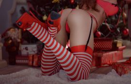Holiday Sex Position: The Stocking Stuffer | Lexi Sylver