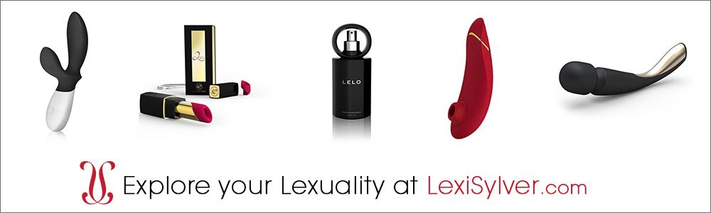 Lexi Sylver Sex Toys Shop