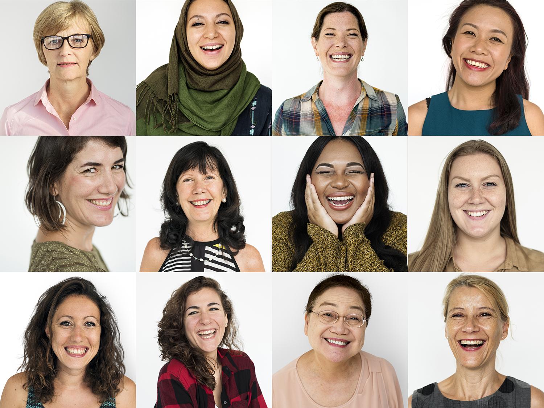Happy International Women's Day - Lexi Sylver - Female Empowerment