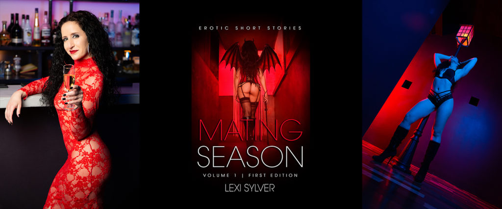 Lexi Sylver Mating Season Erotic Short Stories