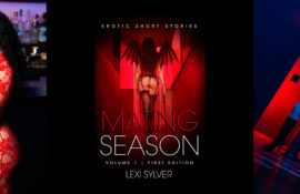 Lexi Sylver Mating Season Erotic Short Stories
