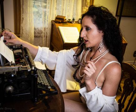 Lexi Sylver Mating Season 2020 AVN Interview