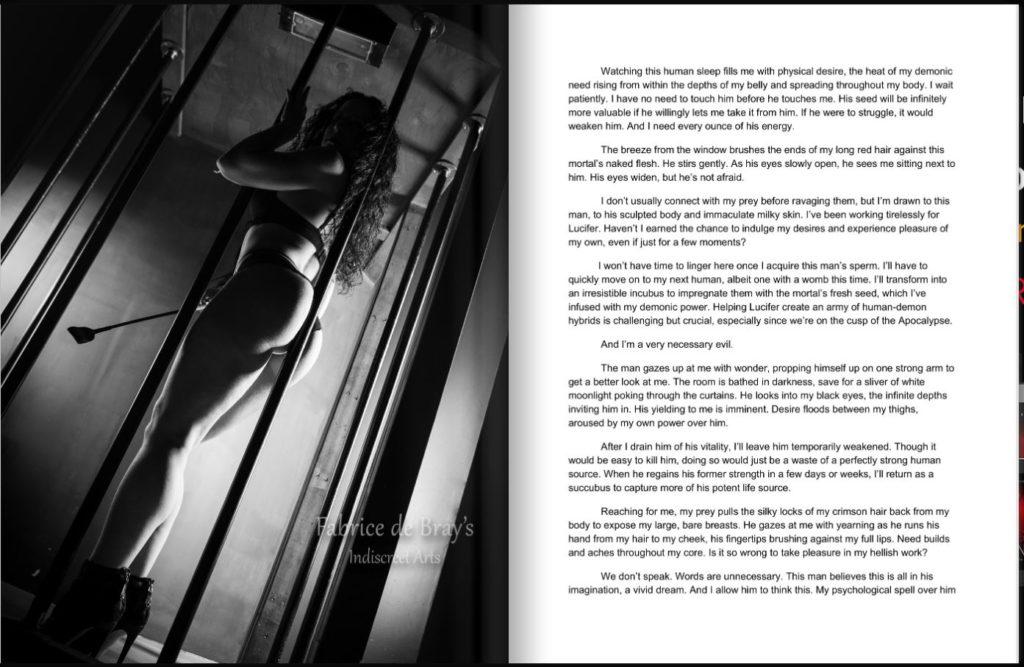 Mating Season: Erotic Short Stories by Lexi Sylver on ASN Lifestyle Magazine