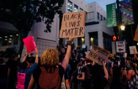 Black Lives Matter | Lexi Sylver